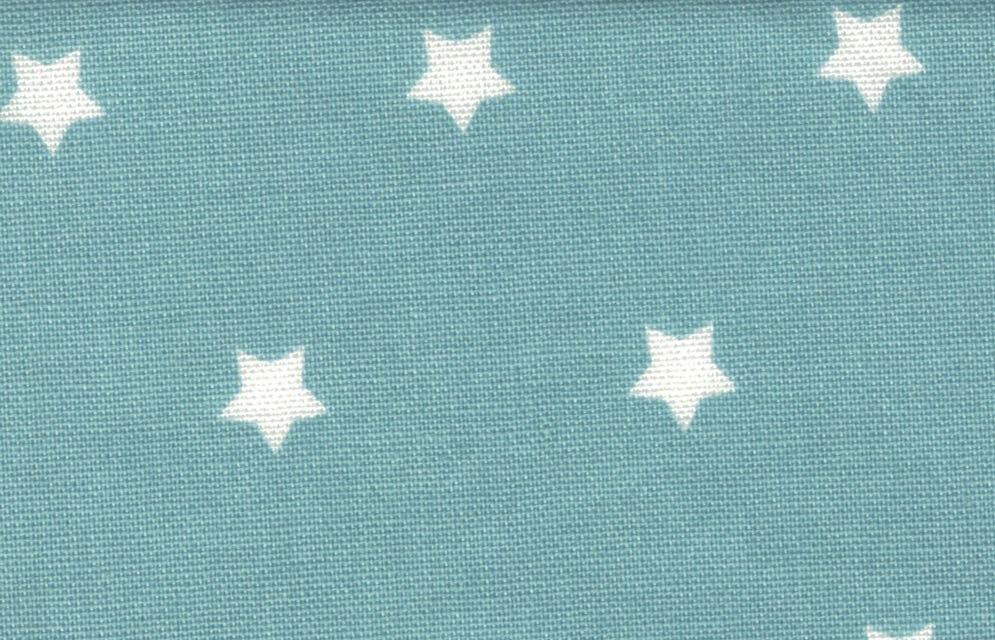 01. Agua estrellas blancas