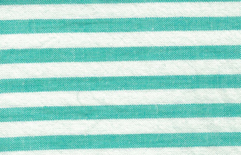 61. Rayas blancas y verdes